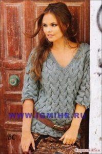 krasivii-uzor-dlea-pulovera-foto1