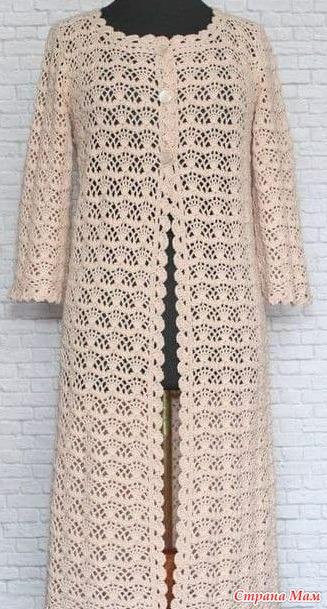 Красивейшее пальто