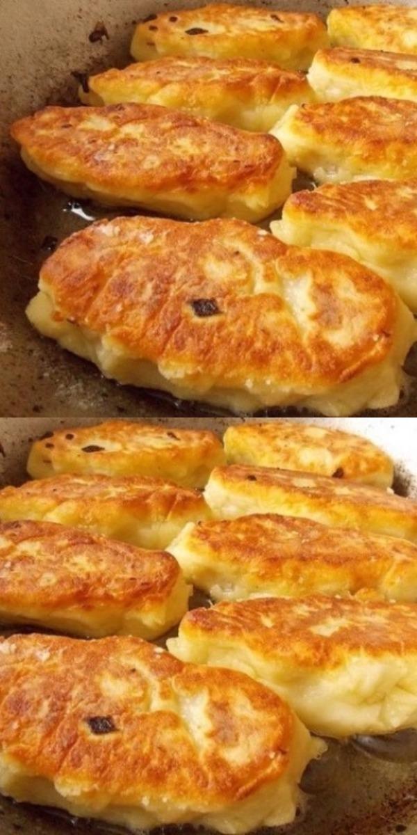 Спасибо моей бабушке, научила готовить это чудо!